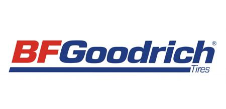 Partener 8 BF goodrich